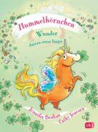Hummelhörnchen - Wunder dauern etwas länger (ebook)