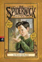 Die Spiderwick Geheimnisse - Im Bann der Elfen (ebook)