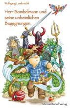 Herr Bombelmann und seine unheimlichen Begegnungen (ebook)