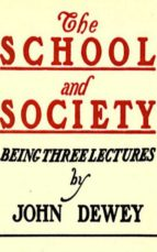 The School and Society (ebook)
