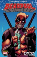 DEADPOOL LEGACY PB 1 - DEADPOOL KILLT CABLE