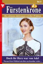 Fürstenkrone 77 - Adelsroman (ebook)