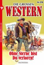 Die großen Western 218 (ebook)