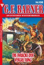 G.F. Barner 108 - Western (ebook)