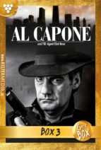 Al Capone Jubiläumsbox 3 - Kriminalroman (ebook)