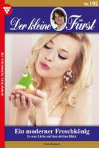 Der kleine Fürst 195 – Adelsroman (ebook)