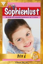 Sophienlust Jubiläumsbox 6 – Liebesroman (ebook)