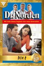 DR. NORDEN JUBILÄUMSBOX 8 - ARZTROMAN