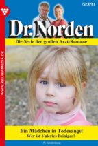 Dr. Norden 691 – Arztroman (ebook)