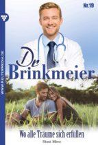 DR. BRINKMEIER 19 ? ARZTROMAN