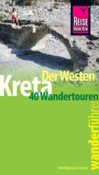 Reise Know-How Wanderführer Kreta - der Westen (ebook)