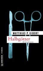 Halbgötter (ebook)