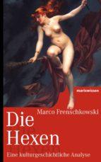 Die Hexen (ebook)