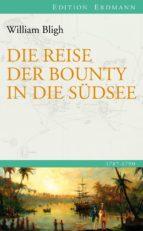 Die Reise der Bounty in die Südsee (ebook)