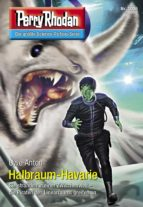 Perry Rhodan 3006: Halbraum-Havarie (ebook)