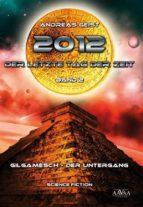 2012 - Der letzte Tag der Zeit (2) (ebook)