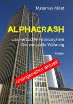 Alphacrash (ebook)