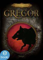 Gregor und der Fluch des Unterlandes (ebook)