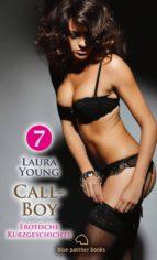 CallBoy | Erotische Kurzgeschichte (ebook)