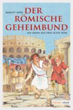 Der römische Geheimbund (ebook)