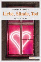 Liebe, Sünde, Tod (ebook)