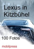 Lexus in Kitzbühel (ebook)