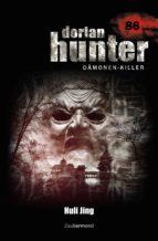 Dorian Hunter 86 - Huli Jing (ebook)
