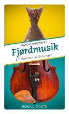 Fjordmusik (ebook)