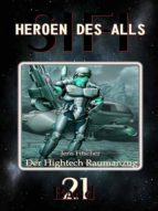 DER HIGHTECH RAUMANZUG (HEROEN DES ALLS)