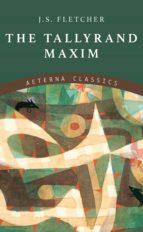 The Tallyrand Maxim (ebook)