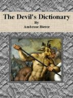 The Devil's Dictionary By Ambrose Bierce (ebook)