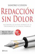 Redacción sin dolor (ebook)