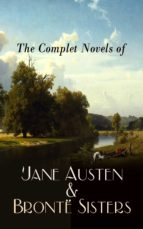The Complete Novels of Jane Austen & Brontë Sisters (ebook)