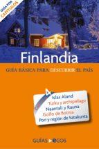 Finlandia. Islas Aland y Turku (ebook)
