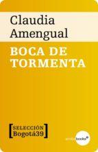 BOCA DE TORMENTA