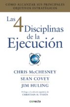 Las 4 disciplinas de la ejecución (ebook)
