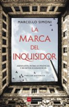 La marca del inquisidor (ebook)