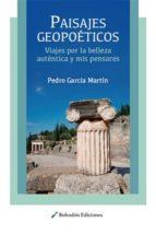 Paisajes geopoéticos (ebook)