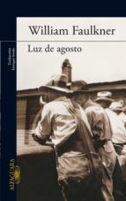 Luz de agosto (ebook)