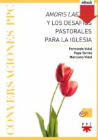 Amoris Laetitia y los desafíos pastorales para la Iglesia (eBook-ePub) (ebook)