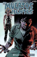Los muertos vivientes #140 (ebook)
