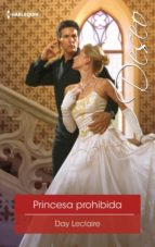 Princesa prohibida (ebook)