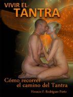 VIVIR EL TANTRA (ebook)