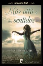 Más allá de los sentidos (ebook)