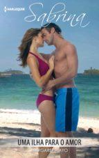 Uma ilha para o amor (ebook)