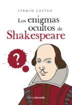 Los enigmas ocultos de Shakespeare (ebook)