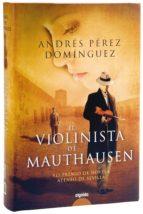 El violinista de Mauthausen (ebook)