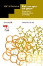Psicoterapia de grupo (ebook)