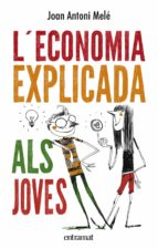 L'economia explicada als joves (ebook)