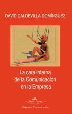 La cara interna de la comunicación en la empresa